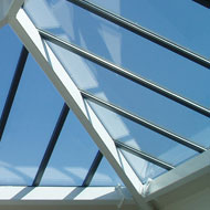 Canopies Polycarbonate Glazing Bars And Accessories