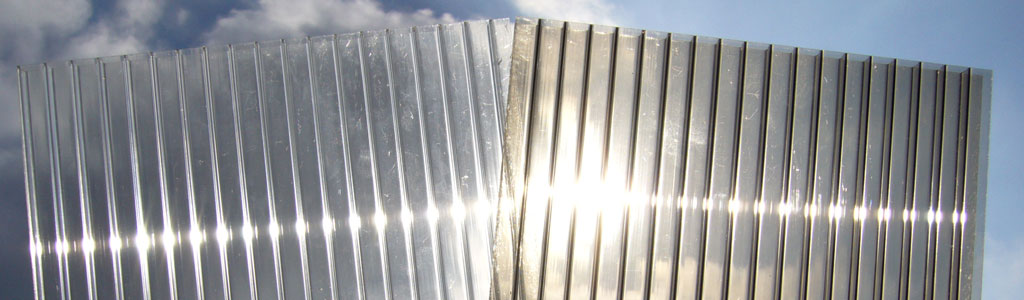 10mm Multiwall Polycarbonate
