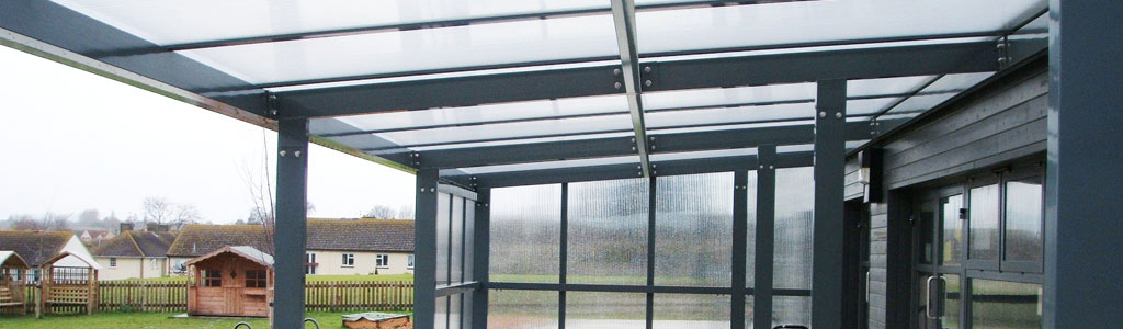 16mm Multiwall Polycarbonate