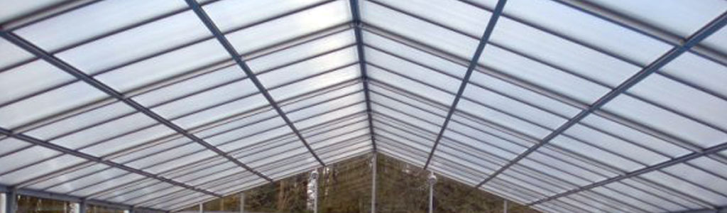 25mm Multiwall Polycarbonate