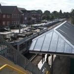 Brookland Metro Link
