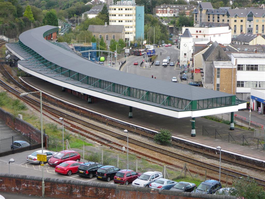 Pontypridd Station Blog
