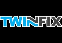 Twinfix Logo
