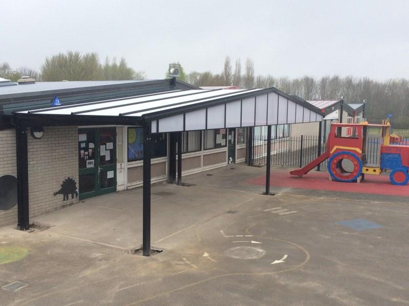 Kingsway Primary Sch2