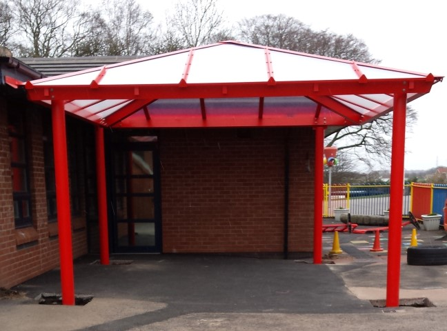 Kirkham St. Michael's C of E Primary School (3) (Small)