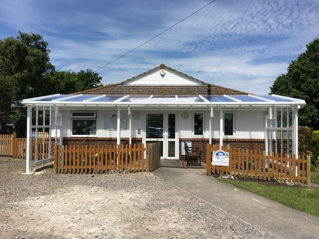 Case Study - Lower Willingdon Pre-School Nursery, Eastbourne
