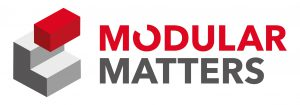 Modular Matters Logo