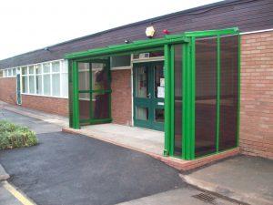 St Matthews School, Telford (1)