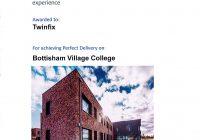 Bottisham College