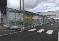 Liverpool Airport - Twinfix 5