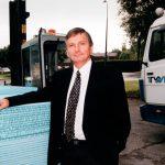 Founder, Graham Kench