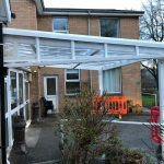 McAuley Mount Care Home, Burnley - 1