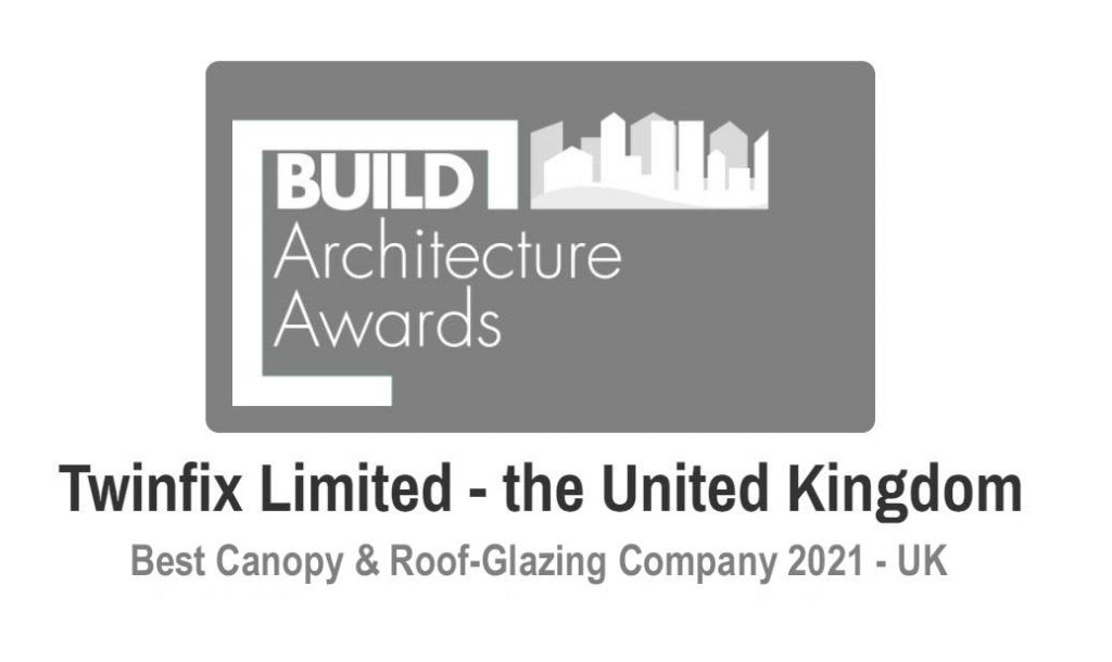 build awards logo