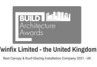 Best Canopy & Roof-Glazing Company